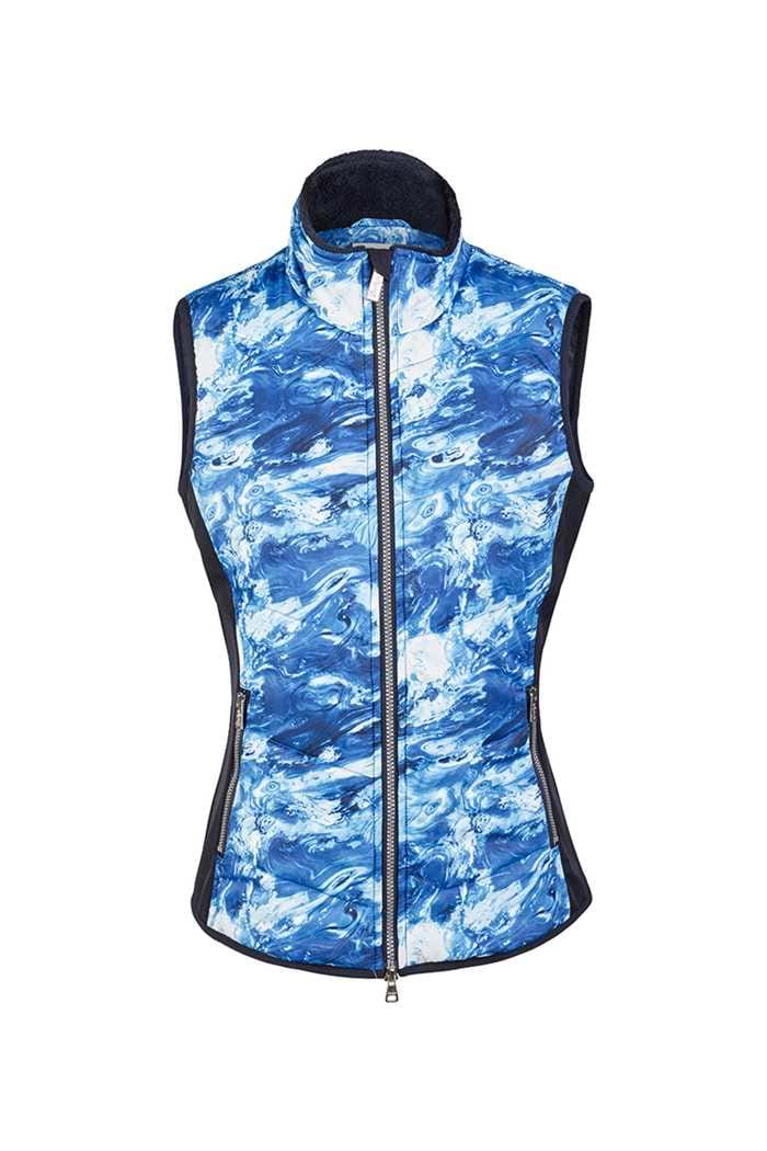 Picture of Daily Sports zns Oceana Wind Vest - Navy