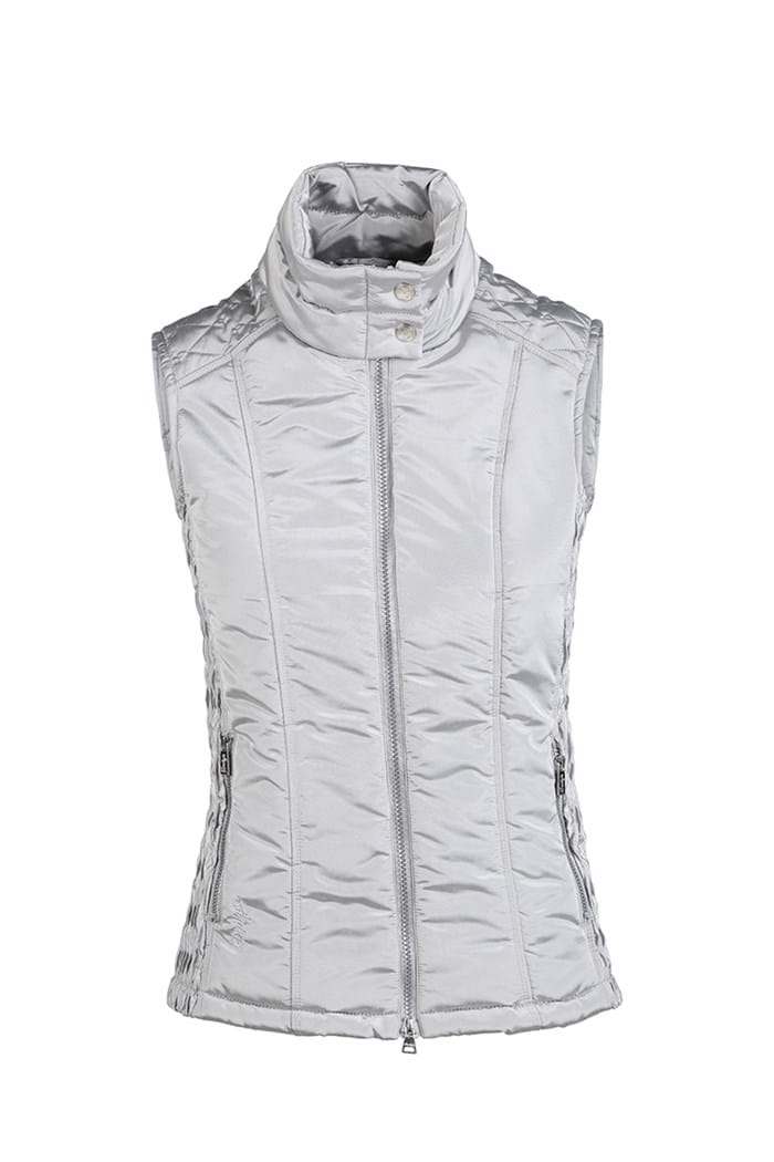 Picture of Daily Sports ZNS Skylar Wind Vest - Silver