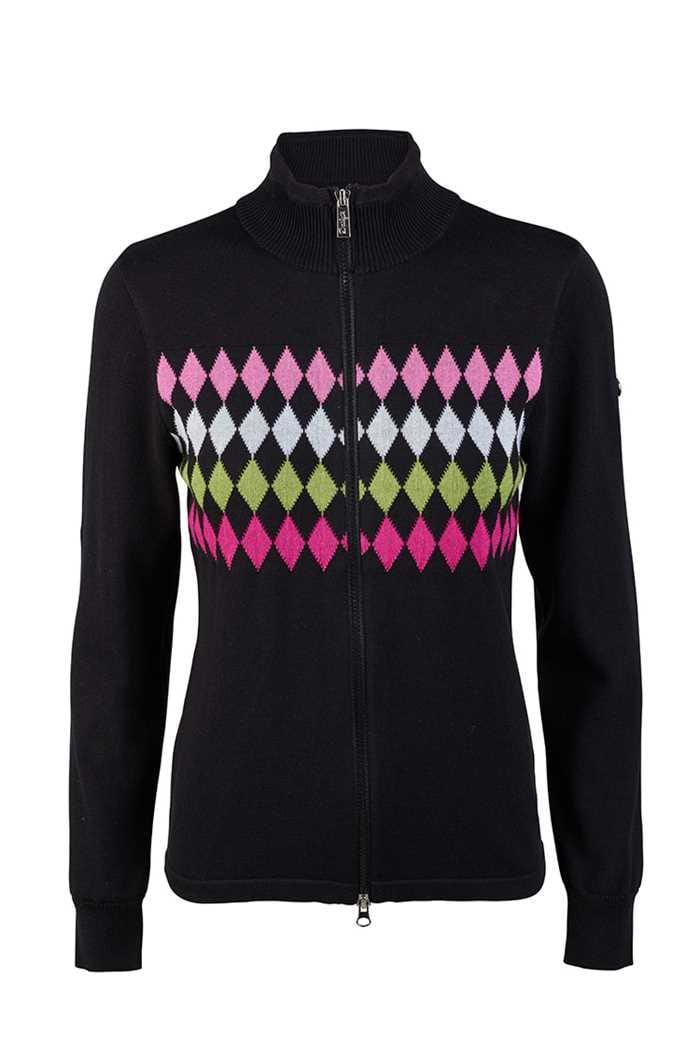Picture of Daily Sports ZNS Susy Cardigan - Black