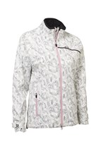 Picture of Daily Sports ZNS Wings Rain Jacket - White