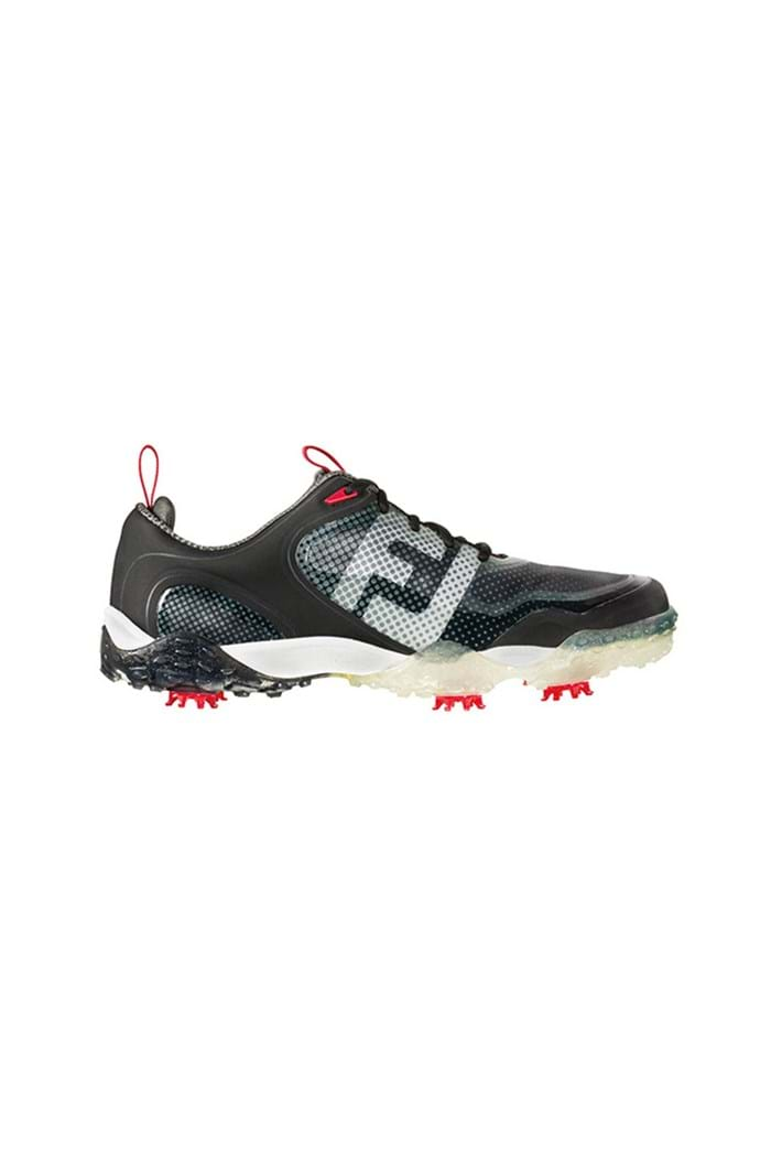 Picture of Footjoy Freestyle Golf Shoes - Black/White/Grey