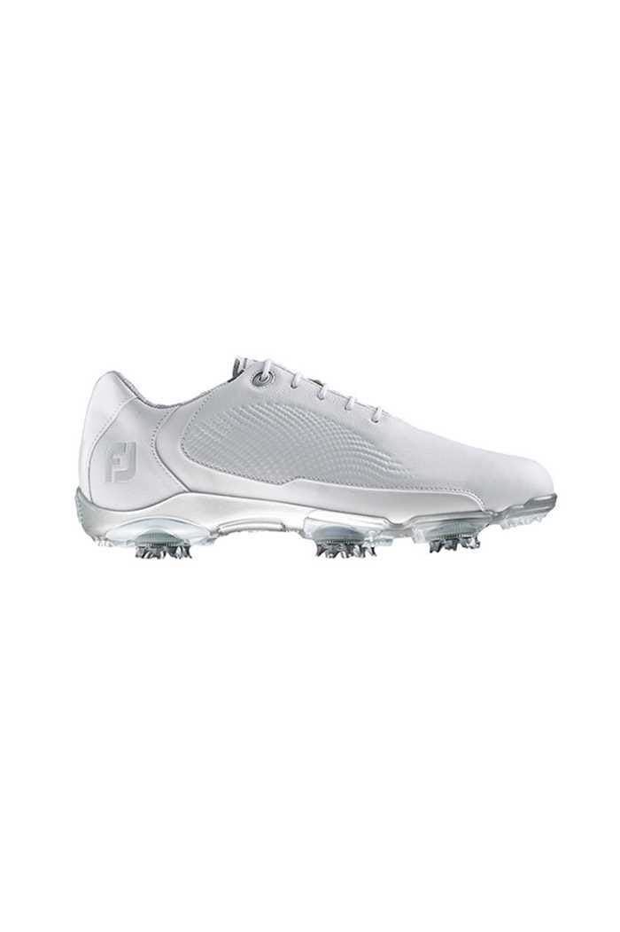 Picture of Footjoy ZNs Ladies DNA Golf Shoes - White
