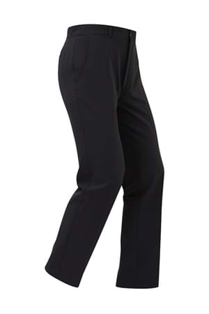 Picture of Footjoy Performance Athletic Fit Trousers - Black