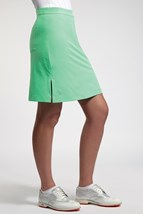 Picture of Glenmuir ZNS Celestine Skort/Skirt - Spring Green