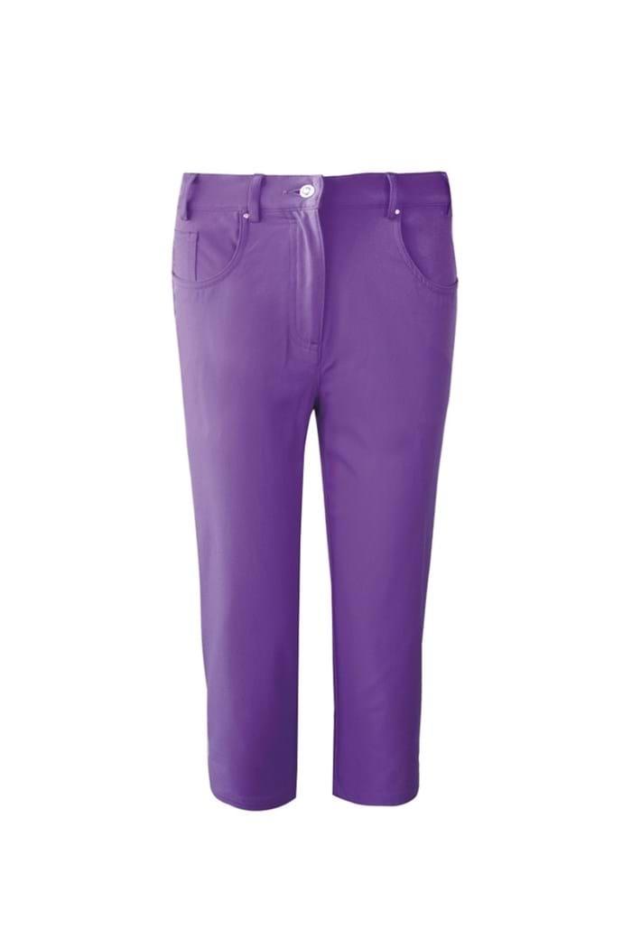 Picture of Glenmuir  zns Kendra Capri - Royal Purple