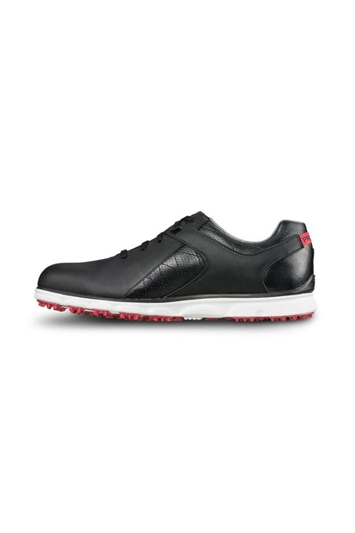 Picture of Footjoy ZNS Pro SL Golf Shoes - Black/White