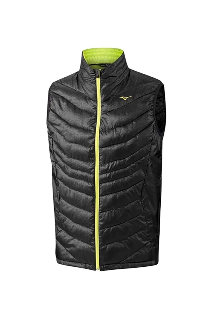 Picture of Mizuno Breath ZNS Thermo Full Zip Gilet