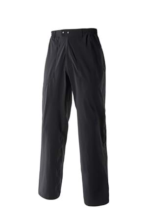 Picture of Mizuno Men's MP Tour Waterproof Pants - Black