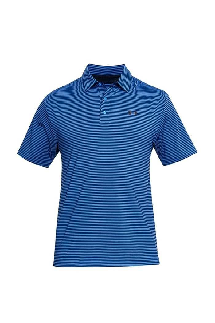 Picture of Under Armour UA Playoff Polo - Blue 449