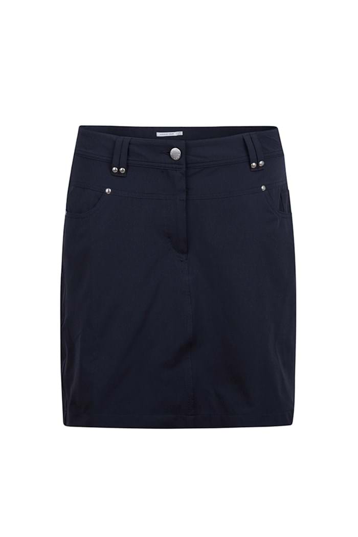 Picture of Green Lamb zns Tatum Skort - Navy