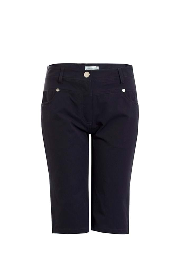 Picture of Green Lamb Tilda Bermuda Shorts - Navy