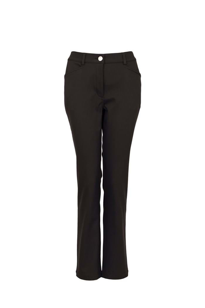 Picture of Green Lamb Weather Tech Trousers - Black
