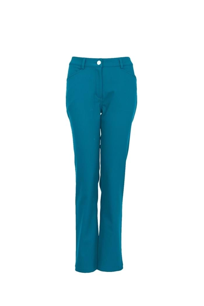 Picture of Green Lamb ZNS Weather Tech Trousers - Fjord Blue