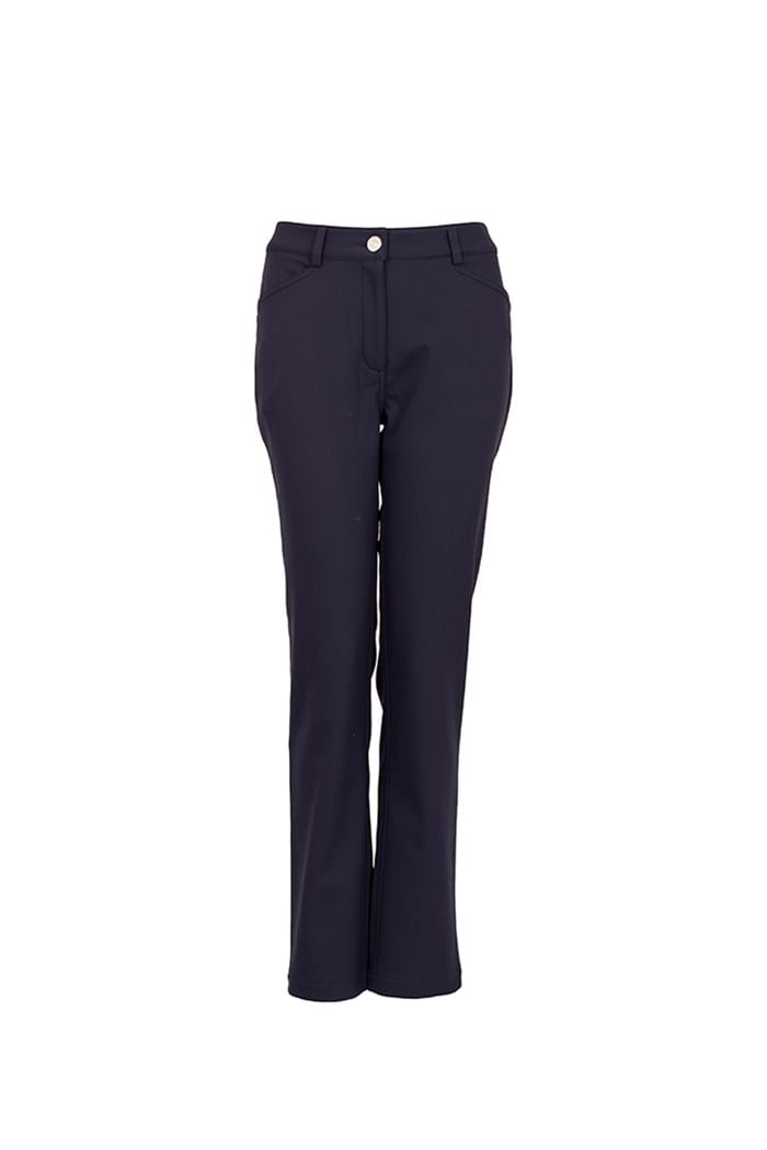 Picture of Green Lamb Weather Tech Trousers - Navy