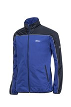 Picture of Oscar Jacobson ZNS Arnold Tour Jacket - Deep Blue/Black