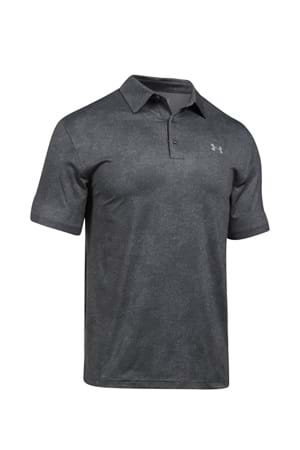 Picture of Under Armour UA Playoff Polo - Grey 077