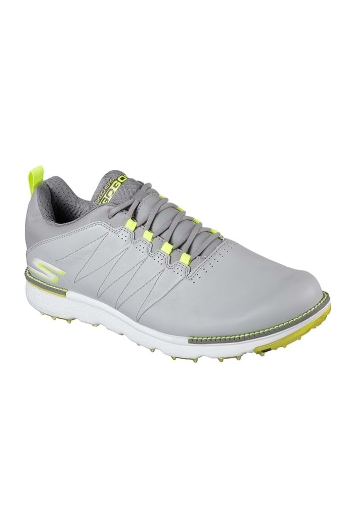 Picture of Skechers zns Go Golf Elite 3 - Grey / Lime