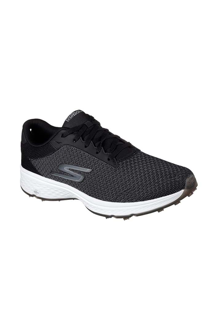 Picture of Skechers Go Golf Fairway Golf Shoes - Black / White