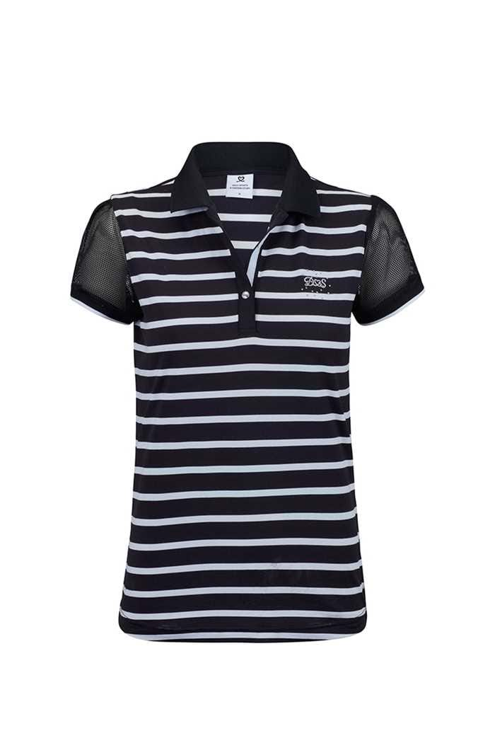 Picture of Daily Sports ZNS Connie Polo Shirt - Black