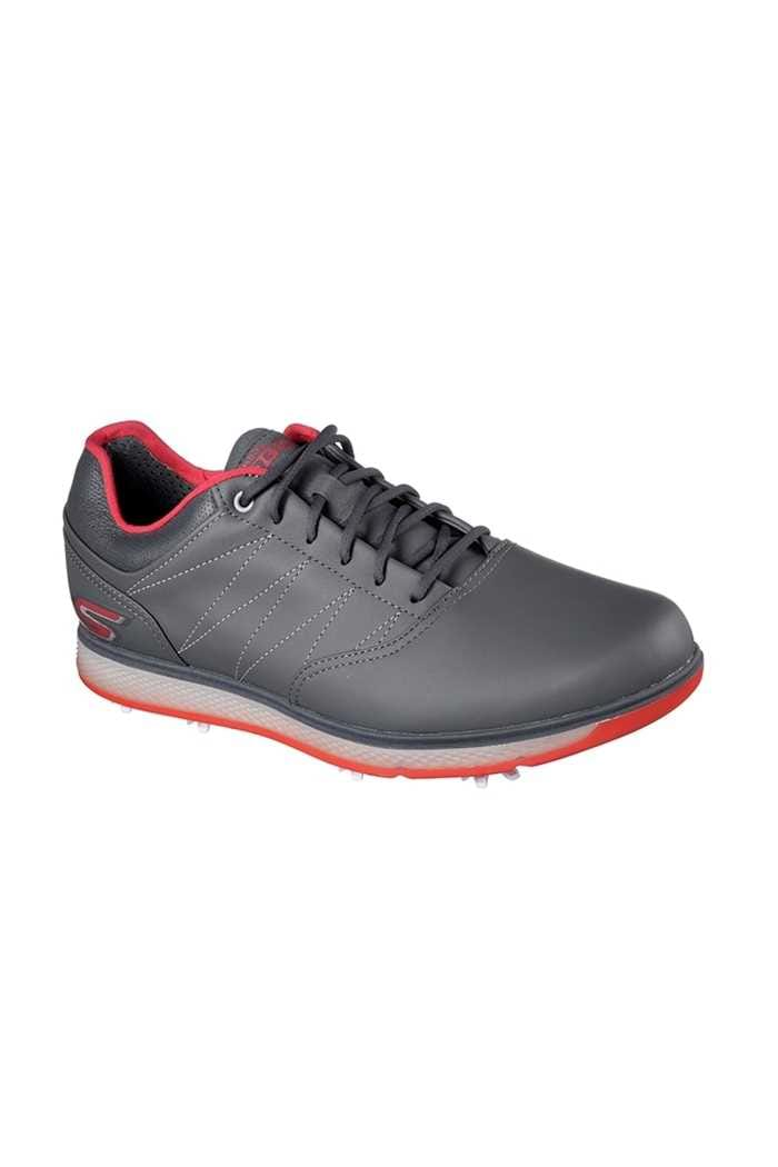 Picture of Skechers ZNS Go Golf Pro 3 - Charcoal / Red