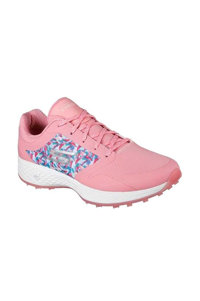 Picture of Skechers zns  Go Golf Eagle Major Golf Shoes - Pink