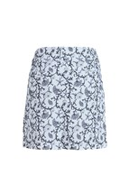 Picture of Daily Sports zns  Coral Skort - 45cm - White 100