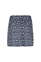 Picture of Daily Sports ZNS Coral Wind Skort - 45cm - Black 999