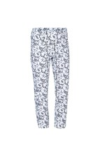 Picture of Daily Sports zns  Coral High Water Trousers - White 100
