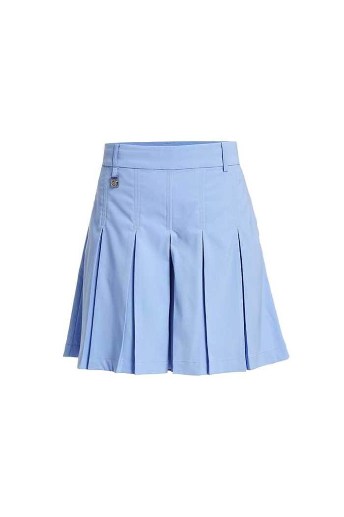 Picture of Rohnisch zns Flow Pant Skirt - Blue Shell