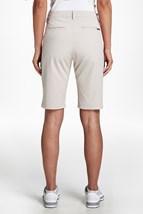 Picture of Rohnisch  zns Comfort Stretch Bermuda Shorts - Sand
