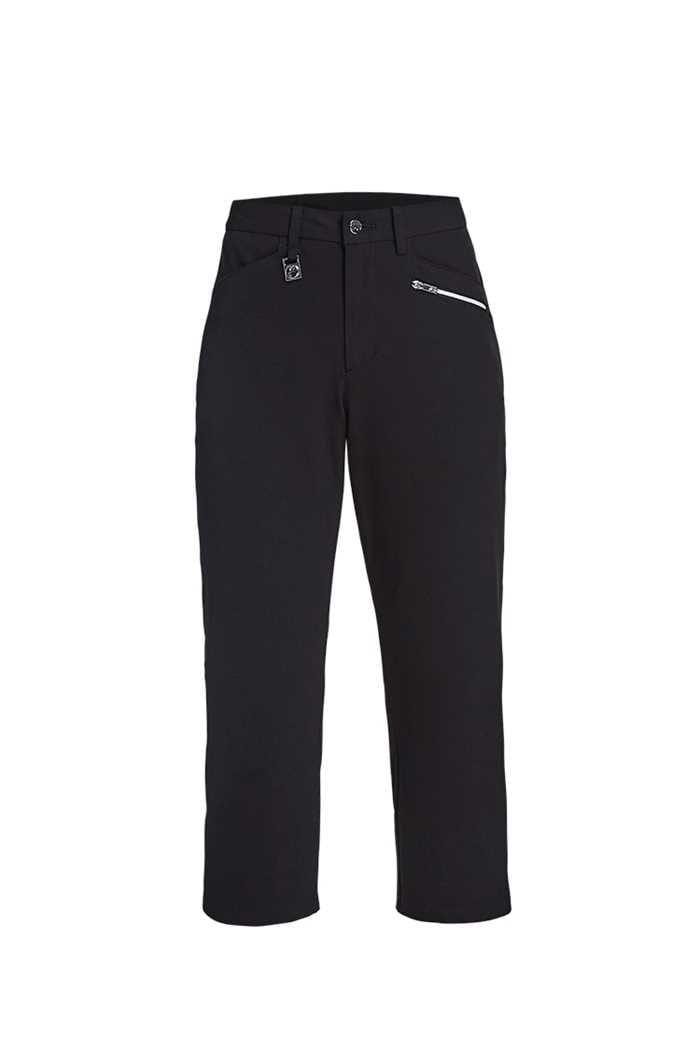 Picture of Rohnisch Comfort Stretch Capri - Black