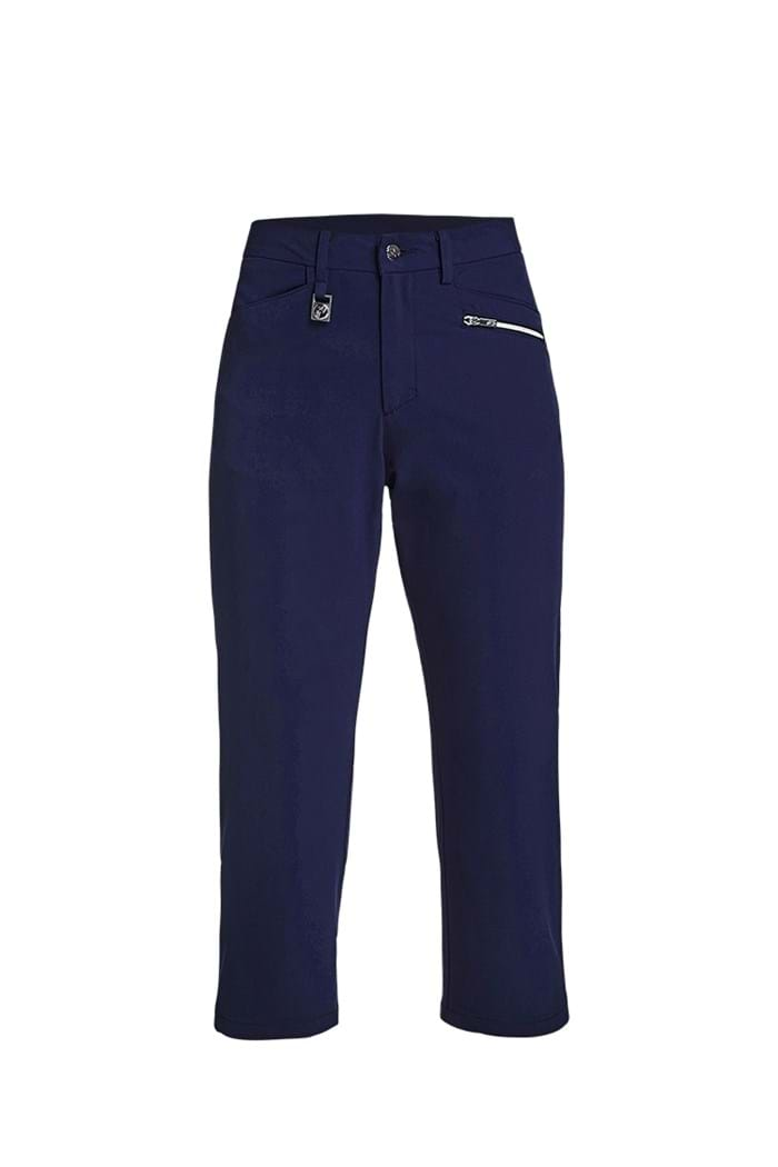 Picture of Rohnisch Comfort Stretch Capri - Indigo Night