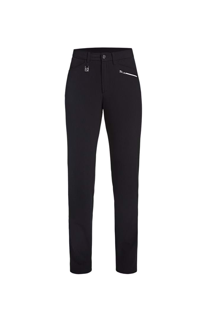 Picture of Rohnisch Comfort Stretch Pants - Black