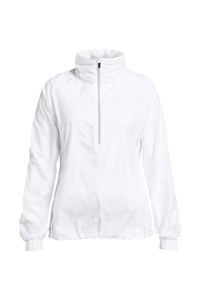 Picture of Rohnisch Marta WB 1/2 Zip - White
