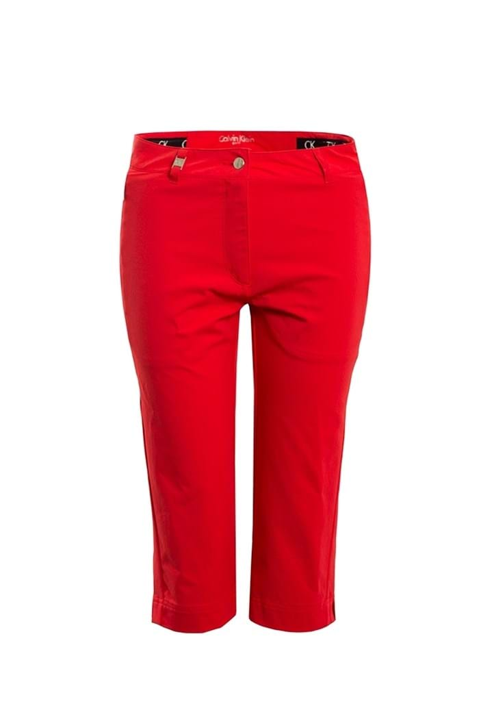 Picture of Calvin Klein Pro-Active Capri - Red
