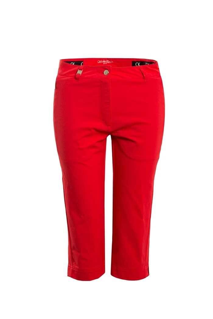 Picture of Calvin Klein Pro-Active Capri - Red