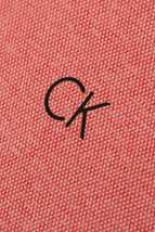 Picture of Calvin Klein zns Marlstone Sleeveless Polo - Red