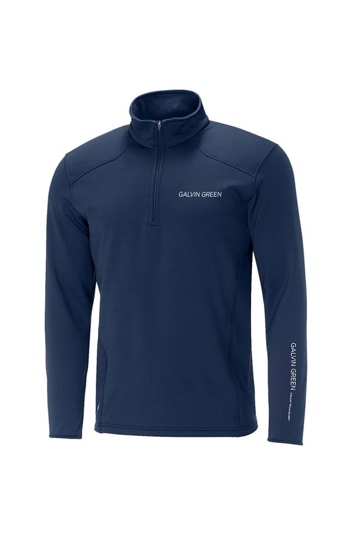 Picture of Galvin Green ZNS Dwayne Tour Pullover - Navy