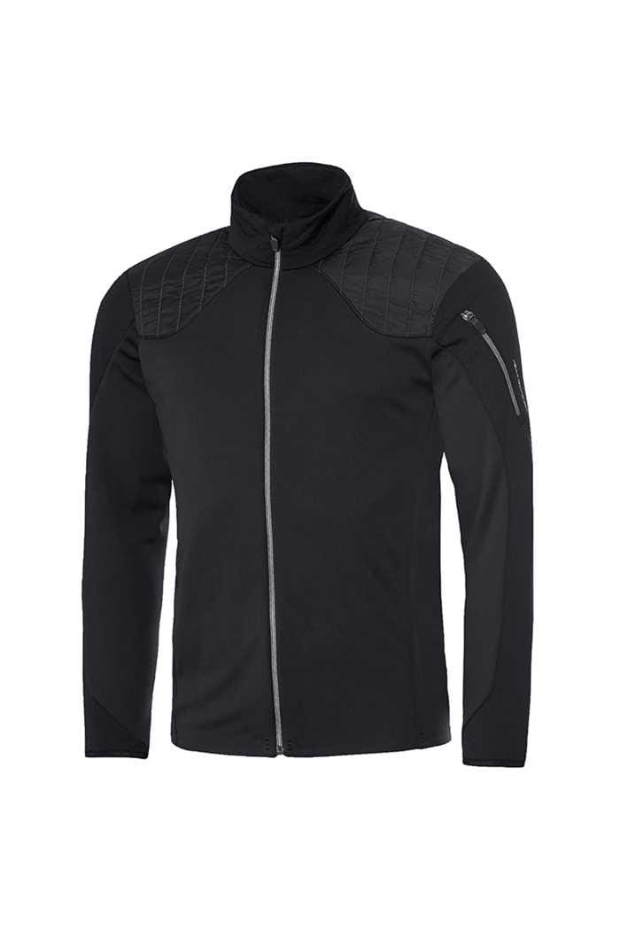 Picture of Galvin Green zns Dawson Insula Jacket - Black