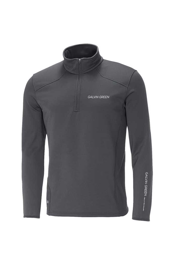 Picture of Galvin Green ZNS Dwayne Tour Pullover - Iron Grey