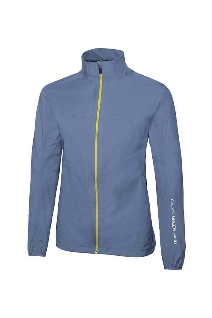 Picture of Galvin Green ZNS Alma PacLite Jacket - Moonlight Blue