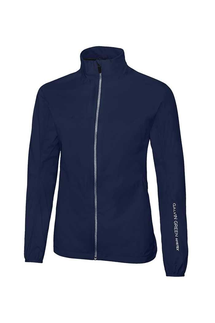 Picture of Galvin Green zns  Alma PacLite Jacket - Navy