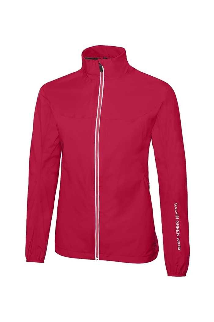 Picture of Galvin Green zns Alma PacLite Jacket - Rose