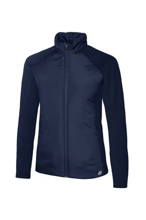 Picture of Galvin Green Leia Interface Jacket - Navy