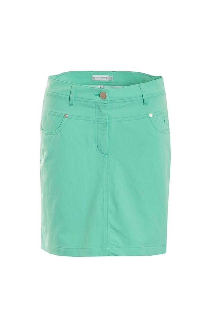 Picture of Green Lamb Tatum Skort - Green