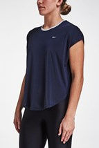 Picture of Rohnisch Namaste Loose Top - Indigo Night