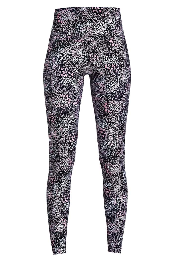 Picture of Rohnisch Flattering AOP Tights - Anemone Moody Moss
