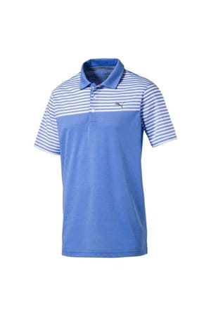 Picture of Puma Golf Clubhouse Polo Shirt - Marina
