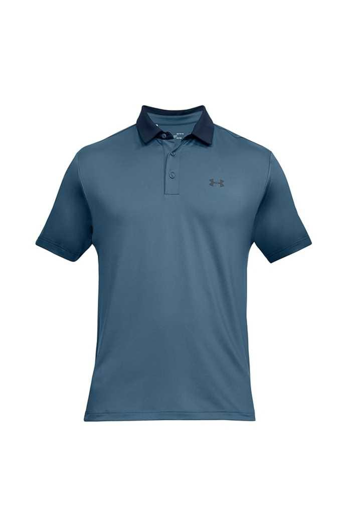 Picture of Under Armour zns UA Playoff Polo Shirt - Blue 588