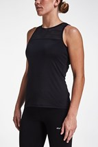 Picture of Rohnisch Miko Singlet - Black